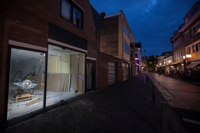 Achttien kunstenaars spelen met licht en donker in leegstaande panden in Heerlense binnenstad