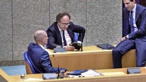 Demissionair kabinet zet streep door coronasteunpakketten