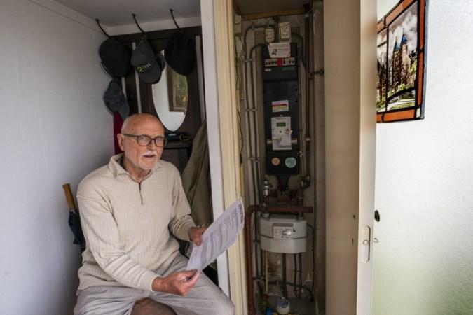 Eigenzinnige huurder wordt beloond, Maastrichtenaar komt na drie jaar van het gas af