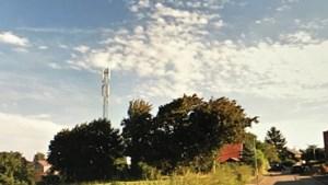 Gehucht vreest voor gevolgen van geplande 5G-mast van veertig meter hoog: 'Commercie gaat boven gezondheid'