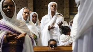 De Eritrese gemeenschap in Limburg blijft groeien: gelovigen op de vlucht voor onderdrukking