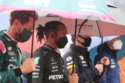 Vettel hekelt besluit in Spa-Francorchamps: 'Waar hebben we die punten aan verdiend?'