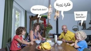 Limburgs als extra taal in je gezin lastig? Uiteindelijk gaat het toch om de taal van de liefde!