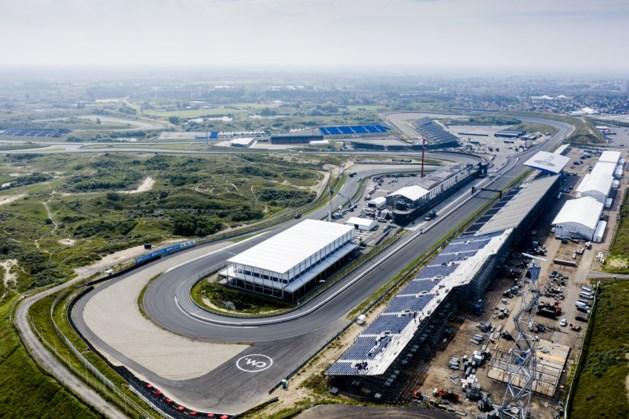 Uitspraak over stikstofkwestie Formule 1 Zandvoort volgt dinsdag