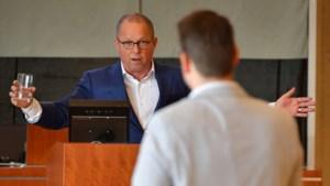Oud-gedeputeerden Koopmans en Vrehen: 'Justitie gaat echt niets vinden'