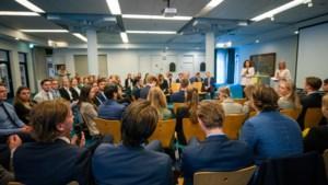 Weer hutjemutje in de collegezaal: nieuw studiejaar van start in mbo en hbo