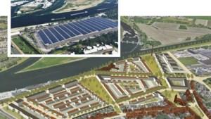 Waar liet Maastricht het liggen in de kwestie-megaloods?