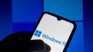 Windows 11 begin oktober beschikbaar
