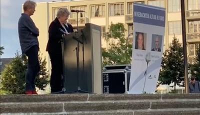 Video: Stille tocht in Maastricht: wie weet waar Tanja Groen is gebleven?