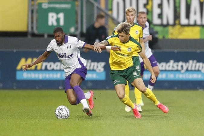 Nog drie vertrekkers bij Fortuna, verdediger van Wolverhampton Wanderers komt