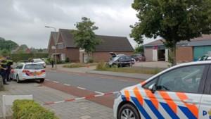Verdachte overval Horst is buiten levensgevaar na neerschieten door politie