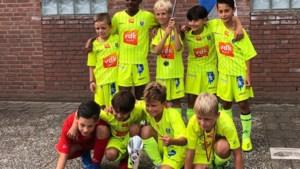 AA Gent wint Dirk Marcellis-toernooi in Horst, VVV eindigt als zevende