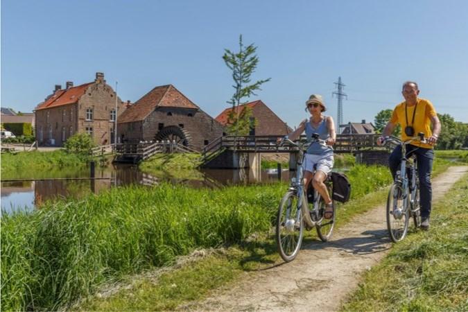 Friedesse Molen in Neer krijgt nieuwe toegang, zodat iedereen de populaire trekpleister kan bezoeken