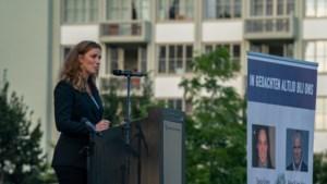 Kelly de Vries: 'Ik heb mijn vader beloofd dat ik me inzet om zijn droom – Tanja thuisbrengen – waar te maken'