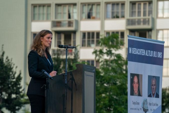 Kelly de Vries: 'Ik heb mijn vader beloofd dat ik me inzet om zijn droom – Tanja Groen thuisbrengen – waar te maken'