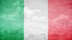 Italiaanse avond bij harmonie Linne