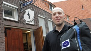 'Ik begin': Remy uit Venray deed het en helpt nu anderen om de eerste stap naar een tweede leven te zetten