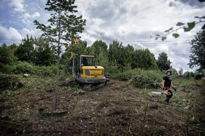 Nu gevolgen van spoorverdubbeling Landgraaf-Heerlen zichtbaar worden, eist de politiek opheldering