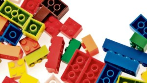 Tweedaagse Legoshow in gemeenschapshuis De Hamar in Belfeld