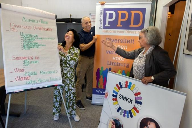 Provinciale subsidie voor meer diversiteit op Limburgse werkvloer