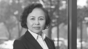 Linda Gao topvrouw bij schuifdakenbouwer Inalfa Venray