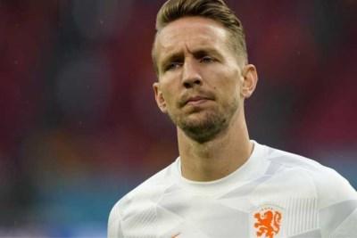 Luuk de Jong zegde PSV af voor kans op Barcelona