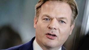CDA'ers pleiten voor verzoeningspoging met opgestapte Pieter Omtzigt