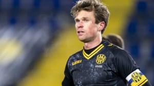 Kees Luijckx (35) zet punt achter profcarrière