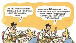 Toos & Henk - 2 september 2021