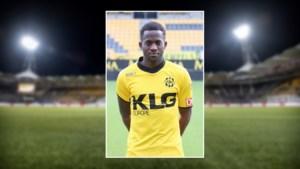Oude bekende Bryan Verboom duikt op bij Roda JC