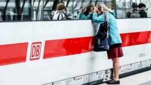 Duits spoorwegpersoneel staakt voor de derde keer: vijf dagen geen trein tussen Heerlen en Aken