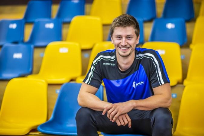 Handballer droomt ervan in voetsporen van broer te treden: 'Ik wil over drie jaar ook in Parijs zijn'