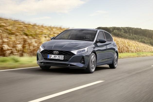 Hyundai i20: supermini met C-diploma