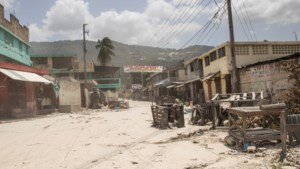 Missiebureau Roermond zamelt geld in voor slachtoffers aardbeving Haïti