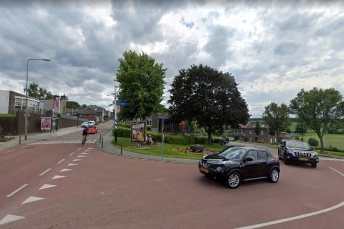 'Majeure operatie noodzakelijk' in strijd tegen wateroverlast: weg in Vijlen wordt gekanteld