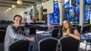 Nieuw Leven in voormalig klooster Cadier en Keer: mensen met een passie voor God willen vooral anderen helpen