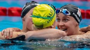Para-zwemster Kruger pakt opnieuw brons in Tokio