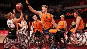 Rolstoelbasketbalsters treffen China in paralympische finale