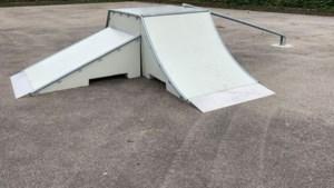 Leuren met mobiele skatebaan in Maasgouw, oproep via Facebook