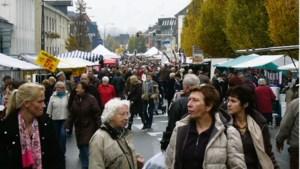 Hubertusmarkt in Gulpen voor tweede jaar op rij afgelast