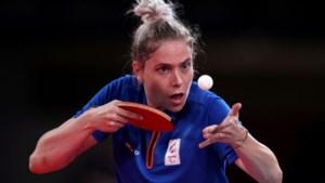 Zilver voor Nederlands tafeltennisduo op Paralympische Spelen