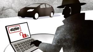 'Keyless' dieven actief in Limburg: hoe voorkom je dat criminelen je auto stelen?