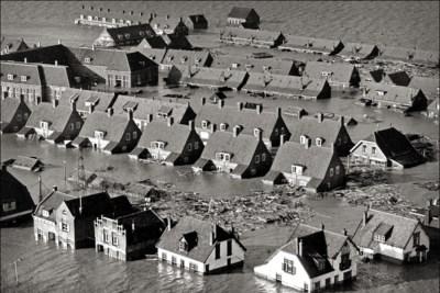 In 1953 hielp Limburg Zeeland, nu slaat Zeeland arm om Limburgse slachtoffers hoogwater