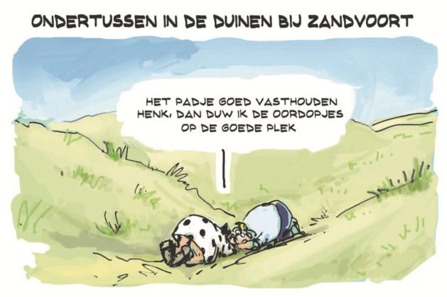 Toos & Henk - 3 september 2021
