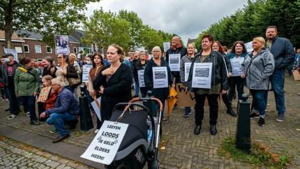 Chuck Berry in Limmel? Ludiek muzikaal protest tegen komst megaloods in Maastricht