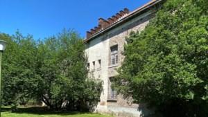 Krankzinnigengesticht d'Aspremont-Lynden in Oud-Rekem dag open voor bezoek