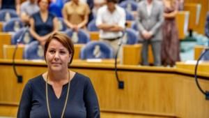 Kelly Regterschot uit Landgraaf ziet af van terugkeer in Tweede Kamer: 'Het werk is vaak abstract'