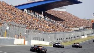 Vooruitzicht op een saaie Grand Prix van Nederland, máár: net als Monaco, is Zandvoort weinig vergeeflijk