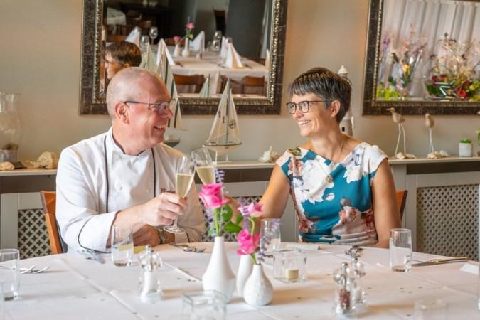 Restaurant Oasis in Oirsbeek viert dertigste verjaardag
