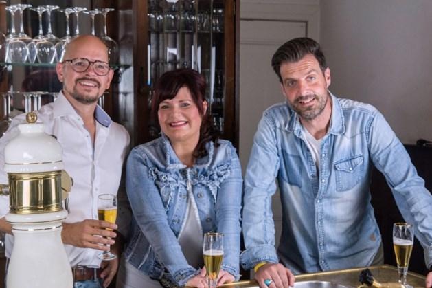 Zangtrio W-Dreej uit Venlo maakt comeback met Rogée Verdellen